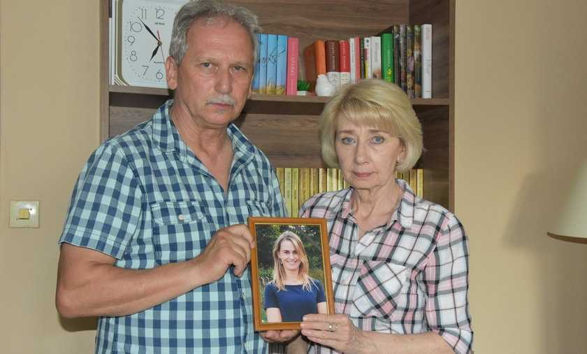 """Rodzice zamordowanej Agnieszki przerywają milczenie. """"Jej serce bije teraz w innej osobie"""""""