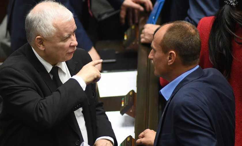 Tak Kukiz z Kaczyńskim chcą walczyć z pazernością władzy. Uda im się?