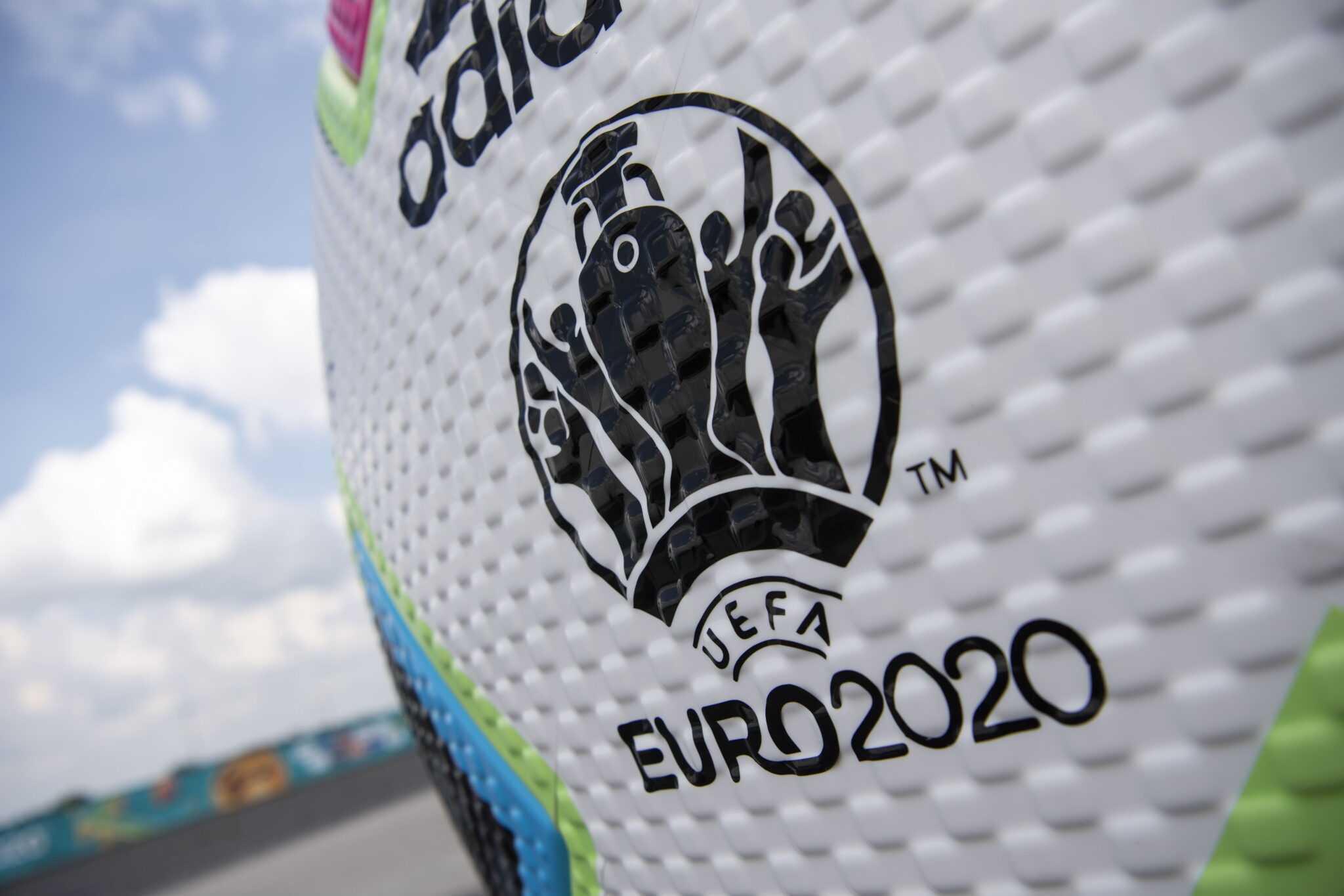To już dzisiaj: Startuje Euro 2020!