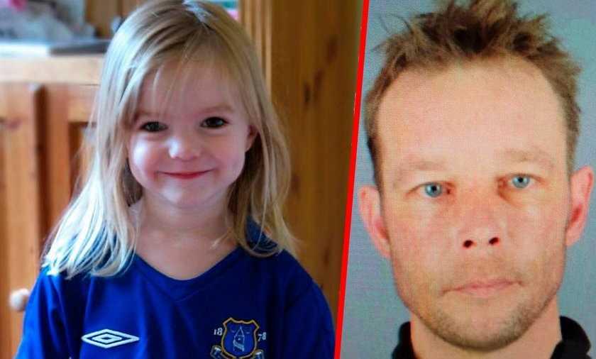 Co ukrywa była dziewczyna podejrzanego o zabicie Madeleine McCann? Ojciec kobiety ujawnił wstrząsające fakty!