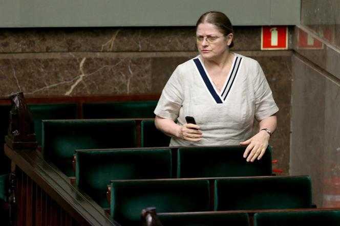 Szwedzkie media wściekłe na Krystynę Pawłowicz! Sędzia TK wywołała burzę