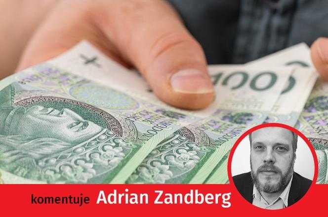 """Skandal! Agencja ochrony nie wypłaciła pracownikom pensji. Słowa Zandberga zatrważają. """"Razem!!!"""""""