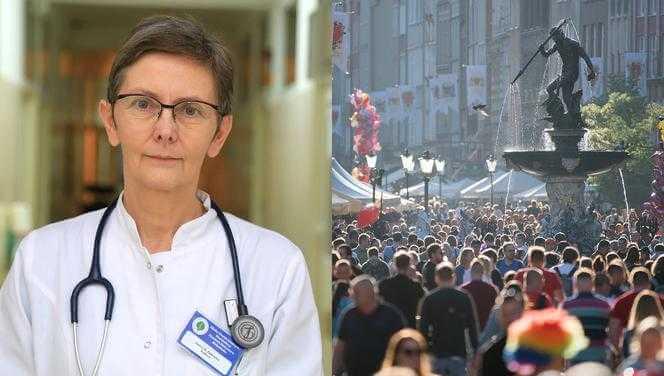 Polacy zapomnieli o pandemii? Ekspert ostrzega, koronawirus nadal jest groźny