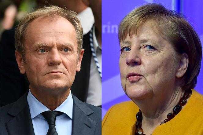 Suski podał, jak Merkel na spotkaniu mówiła o Tusku. Totalny szok! To jest wręcz nieprawdopodobne