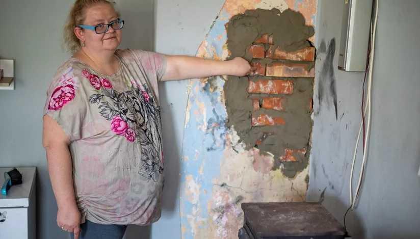 Kobieta wpadła kominem do domu sąsiadów. Ta niewiarygodna historia, wydarzyła się w Bytomiu!