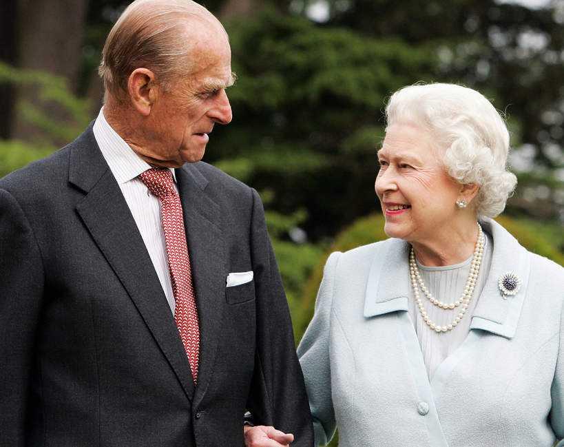 Niezwykły gest upamiętnienia księcia Filipa. Do pięknej chwili doszło w rocznicę jego 100. urodzin