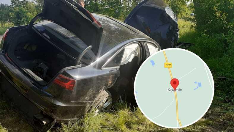 Poszukiwania sprawcy wypadku, w którym zginął 3-latek. Wydano list gończy