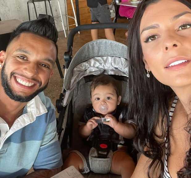 To już rok odkąd mąż kolumbijskiej modelki urodził dziecko. Jak teraz żyją?