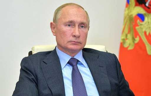 """""""Nie mogą wyjść z tej wojny jako zwycięzcy"""". Putin o ewentualnej III wojnie światowej"""