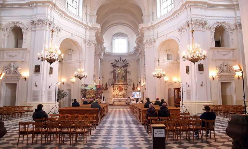 Nadchodzą zmiany w modlitwie. Episkopat zatwierdził nowy teks