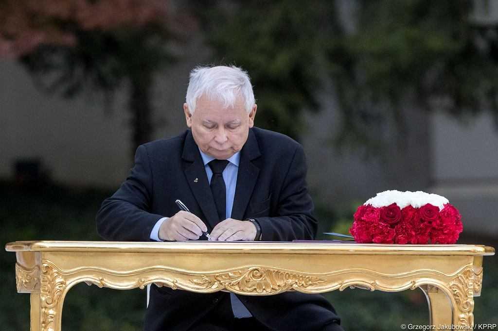 """""""Rz"""": Po kongresie PiS będą zmiany osobowe w rządzie. Rekonstrukcja obejmie Kaczyńskiego?"""