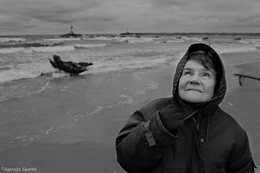 Krystyna Chojnowska-Liskiewicz nie żyje. Jako pierwsza kobieta samotnie opłynęła kulę ziemską