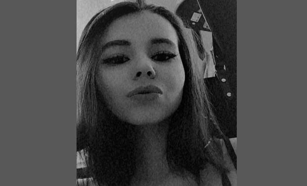 Zaginęła 15-letnia Samira Walentek z Chorzowa. Policja apeluje o pomoc w poszukiwaniu dziewczyny