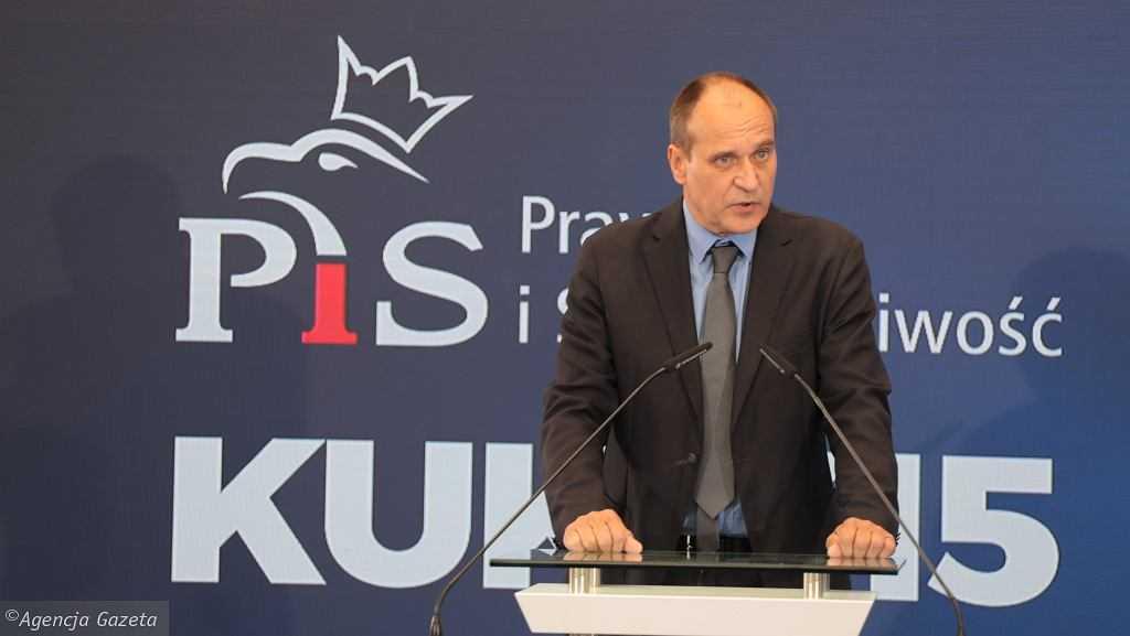 Kukiz: Nie idę po stanowiska ministerialne. Nie posiadam atrybutów, żeby zarządzać państwem