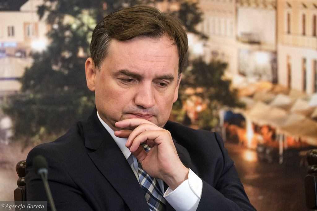 """Zbigniew Ziobro o """"napięciach w koalicji"""". """"Zdaliśmy egzamin z rządzenia Polską"""""""