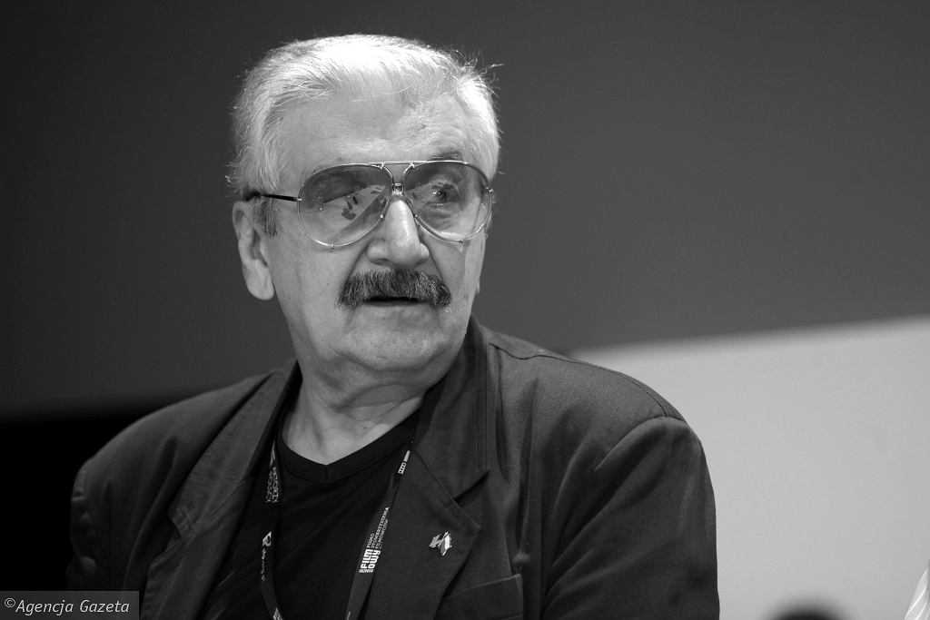 Wojciech Karolak nie żyje. Wybitny muzyk jazzowy, mąż Marii Czubaszek miał 82 lata