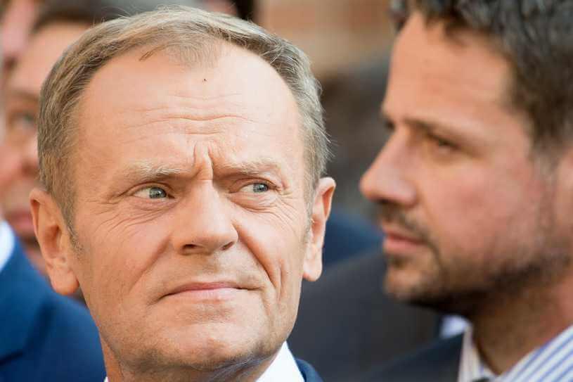 Rafał Trzaskowski komentuje wybór Donalda Tuska na szefa PO