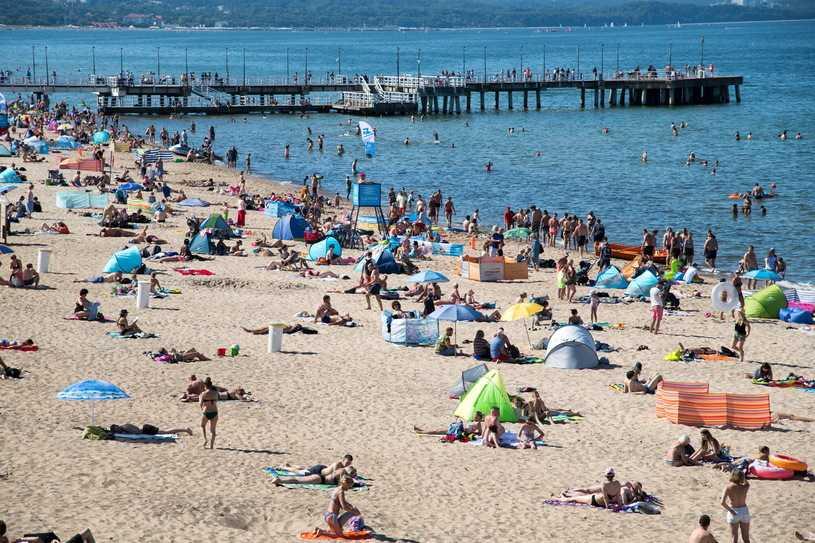 Turystom nad Bałtykiem puszczają nerwy. Oto powód!
