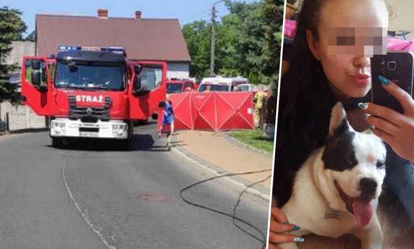 22-latka wybrała się na spacer z psem. W ułamkach sekund jej życie zamieniło się w koszmar. W szpitalu usłyszała wyrok