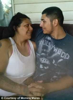 Matka zakochała się w 20-letnim synu i zostali parą. Później zrobiła coś gorszego