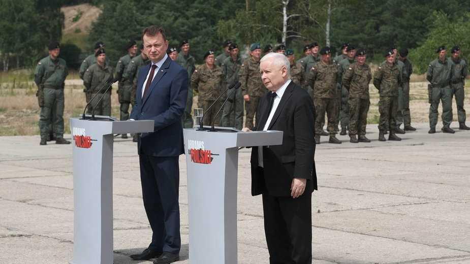 Polska armia kupuje amerykańskie czołgi Abrams. Bez przetargu, negocjacji i trybu