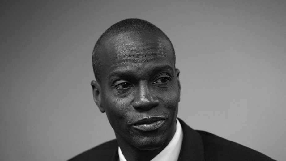 """Prezydent Haiti Jovenel Moise zamordowany we własnym domu. """"Grupa osób wtargnęła do rezydencji"""""""