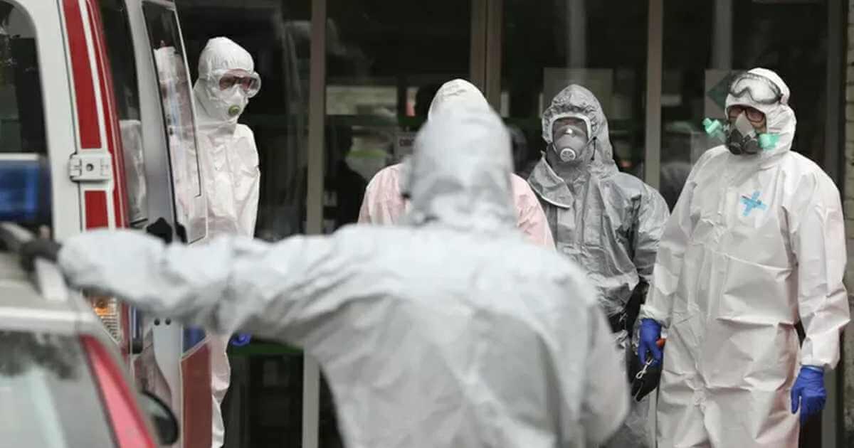 Gdzie uderzy czwarta fala koronawirusa? Ekspert wskazuje region