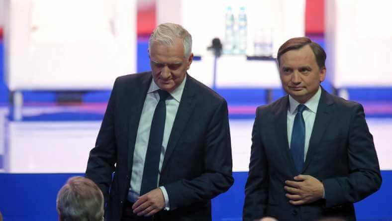 Nowy sondaż partyjny. Koalicjanci PiS bez szans na samodzielne wejście do Sejmu