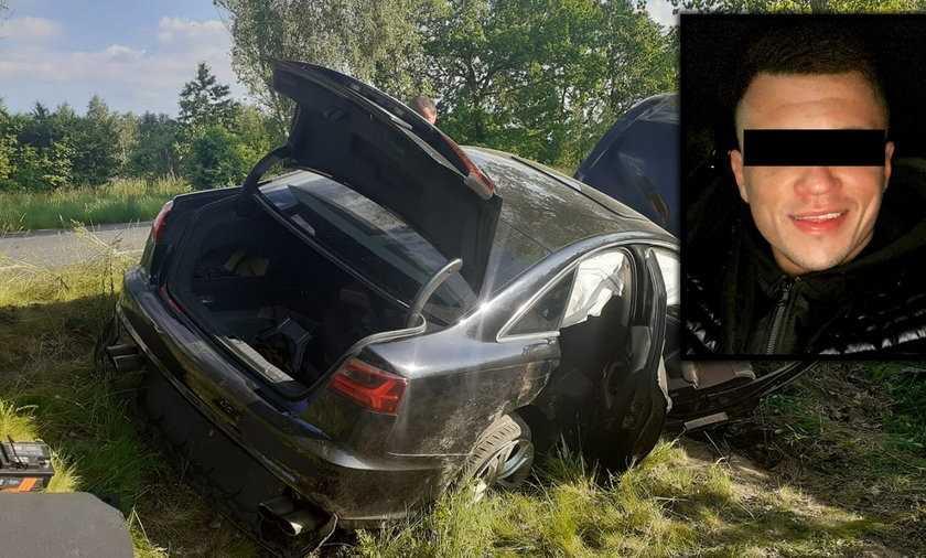 Straszna śmierć 3-letniego Wiktorka. Szokuje to, co sprawca zrobił tuż po wypadku. Policja wydała oficjalny komunikat
