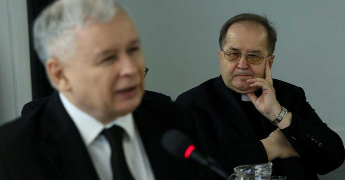 Kaczyński: w sposób barbarzyński atakowane jest to, co dla nas święte