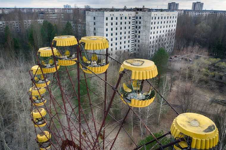 Łódź. 11-latka miała iść do sklepu, ruszyła w drogę do... Czarnobyla. Planowała to od dawna