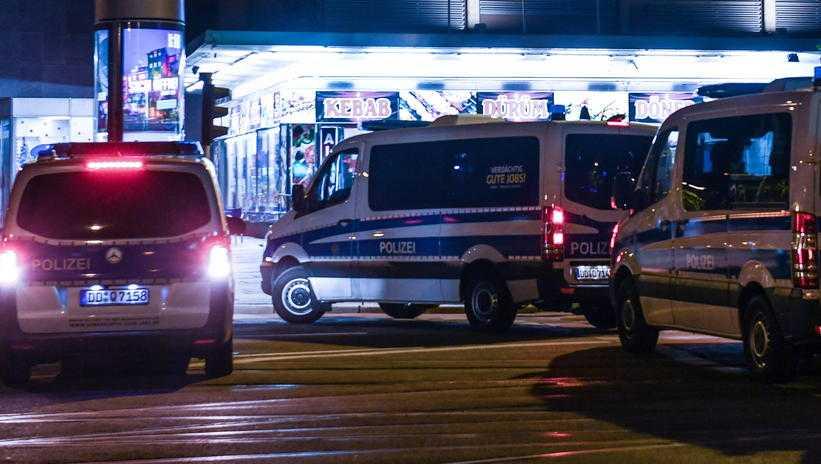 Dwoje polskich turystów śmiertelnie potrąconych na przejściu dla pieszych w Turcji