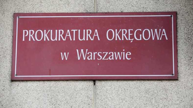 Wpadka prokuratury. Ujawniono dane osobowe w sprawie, w której oskarżony jest Sławomir Nowak