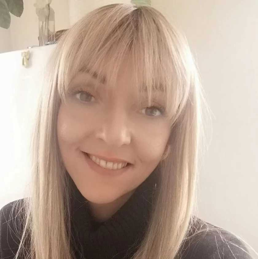 Nie żyje Ania Korza. Matka trójki dzieci przegrała z rakiem. Miała zaledwie 38 lat.