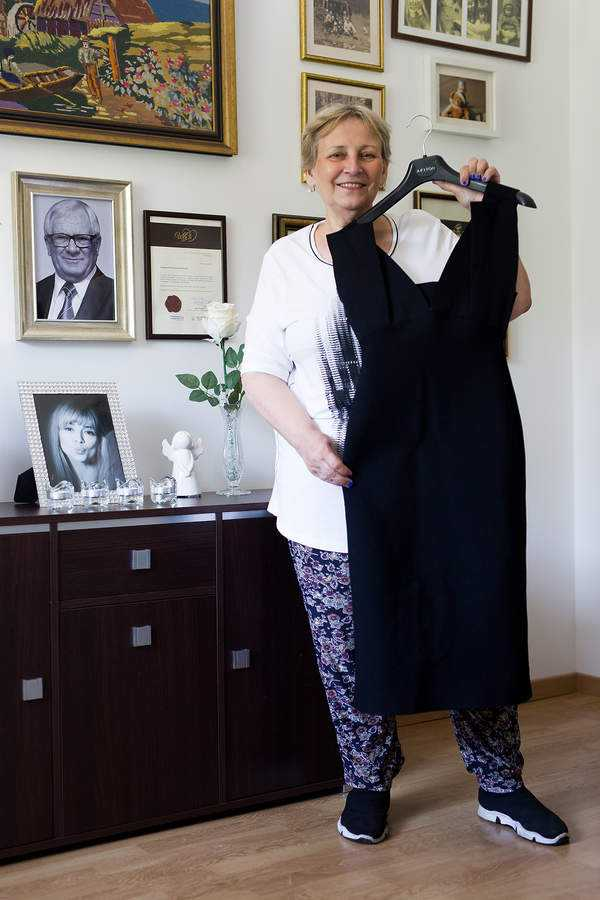 Mama Anny Przybylskiej zdobyła się na piękny gest. Dla ważnego celu oddała pamiątkę po córce