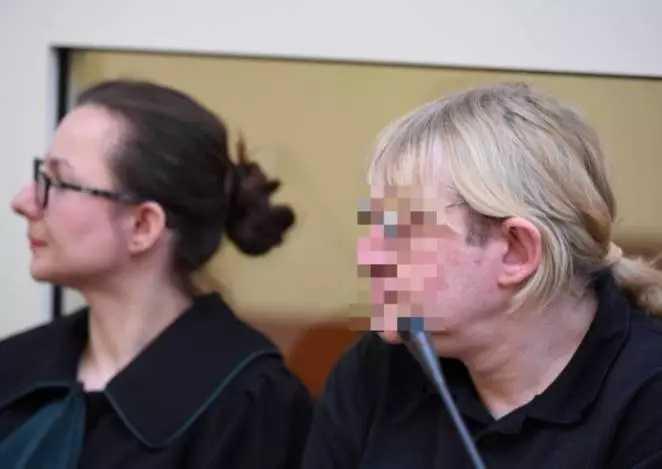 """Żona Trynkiewicza chce, aby mąż wyszedł na wolność. """"Teraz planujemy dziecko z Mariuszem"""""""