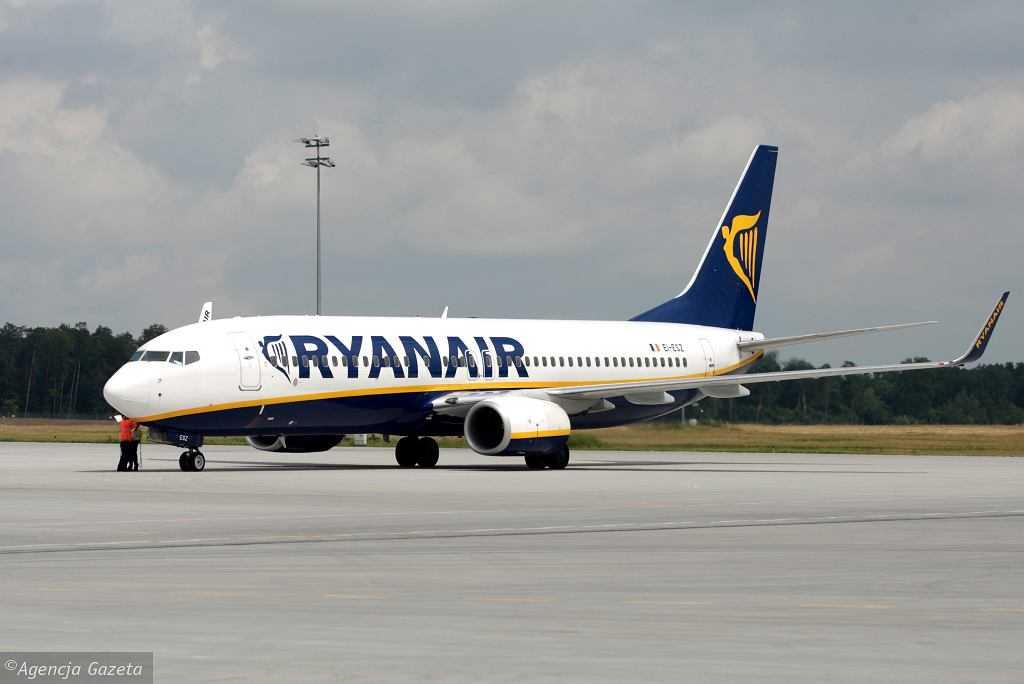 Samolot Ryanair porwany na Białorusi. Jest śledztwo polskiej prokuratury, zabezpieczono czarne skrzynki