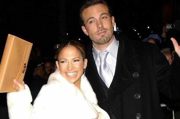 Jennifer Lopez i Ben Affleck wreszcie potwierdzili związek. Ekstaza wśród fanów