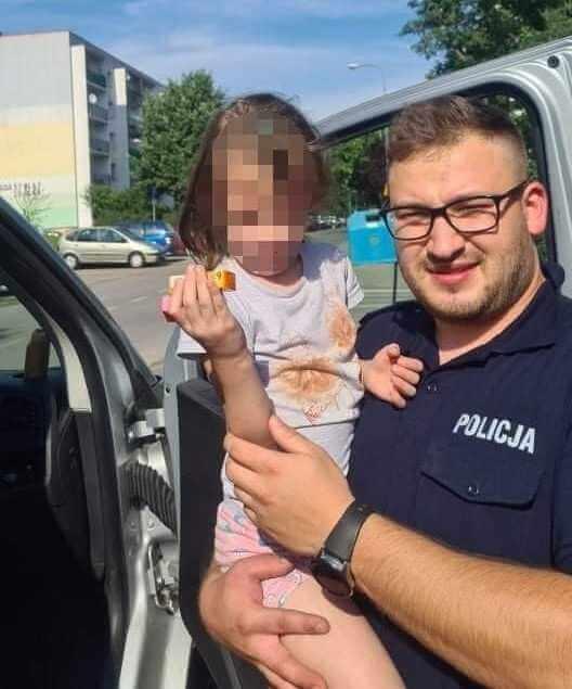 Łódzkie: Pijana mama spała, 6-latka sama wsiadła do pociągu