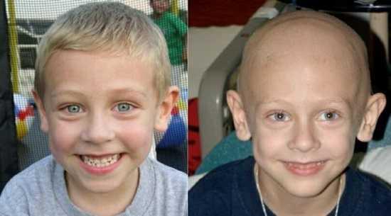 4-letni chłopiec przed śmiercią zrobił plamę na dywanie. Po 12 latach matka odkryła prawdę.