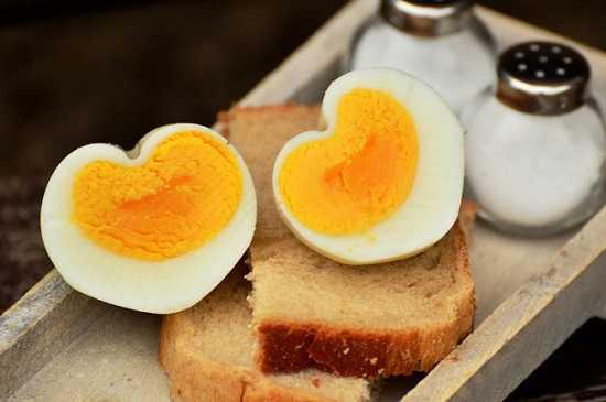 Co się stanie z Twoim ciałem, gdy będziesz jeść codziennie jajka? Zdziwisz się!
