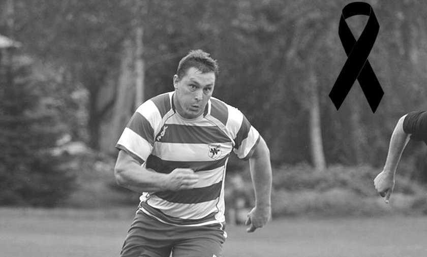 Nie żyje 32-letni piłkarz. Tomek zmarł po krótkiej, ale ciężkiej chorobie