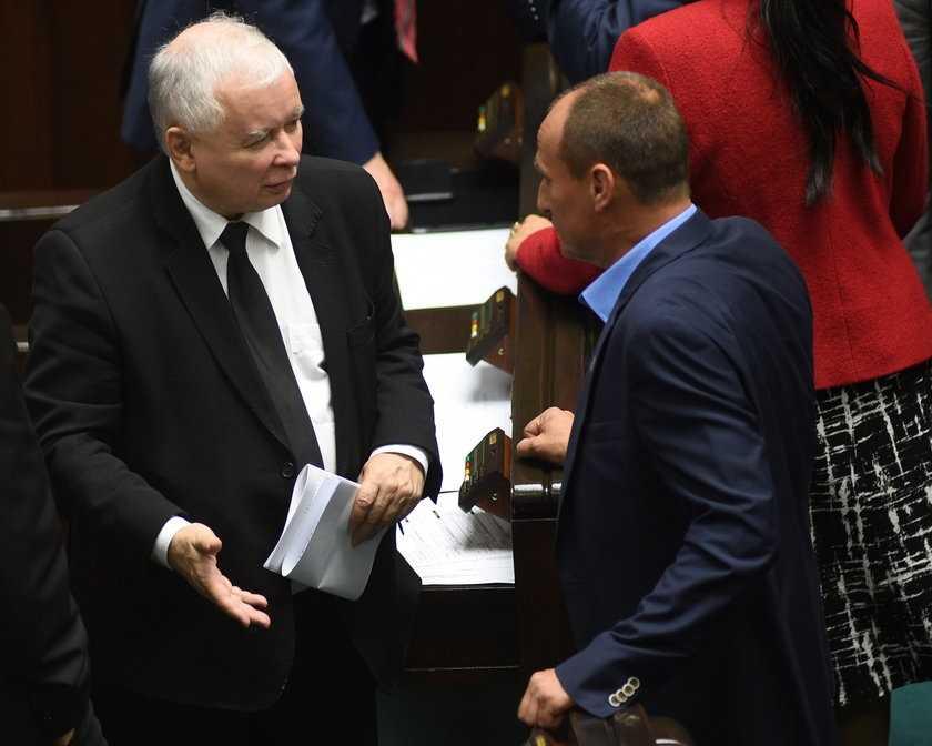 Kukiz przeprasza i stawia PiS-owi ultimatum! Dał Kaczyńskiemu czas do końca roku. Konsekwencje mogą być poważne