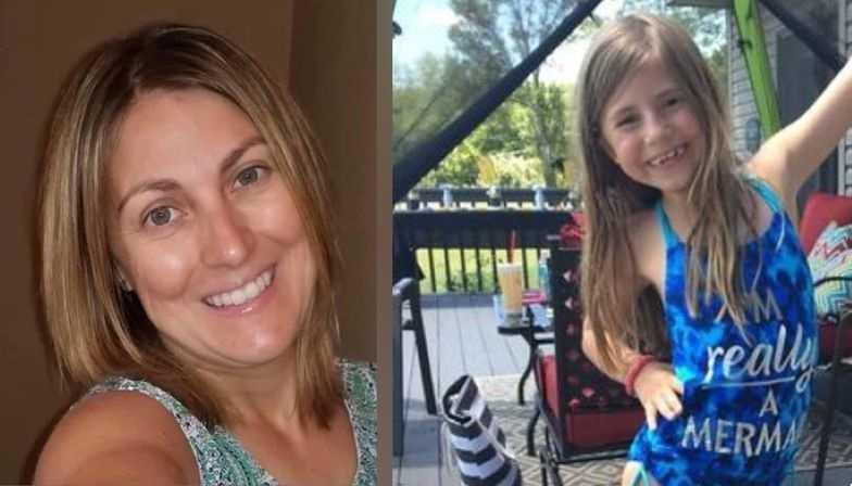 Nauczycielka i jej córka zniknęły. Spełnił się najgorszy scenariusz