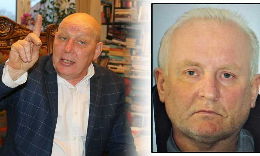 Krzysztof Jackowski widział poszukiwanego Jaworka! Miał wizję, mówi o krwi i żwirowisku...