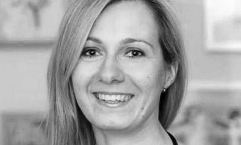Dr Marta Krawiec zginęła w Londynie. Teraz lekarze z Anglii i Polski oddają jej hołd