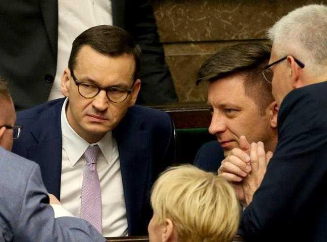Mateusz Morawiecki miał zastąpić Andrzeja Dudę? Gowin ujawnia