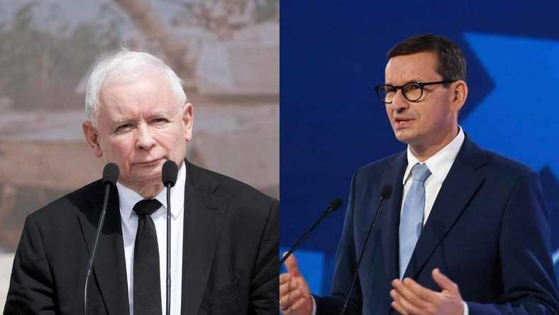 Prezes Kaczyński planuje rekonstrukcję rządu. Ujawniamy kulisy zmian