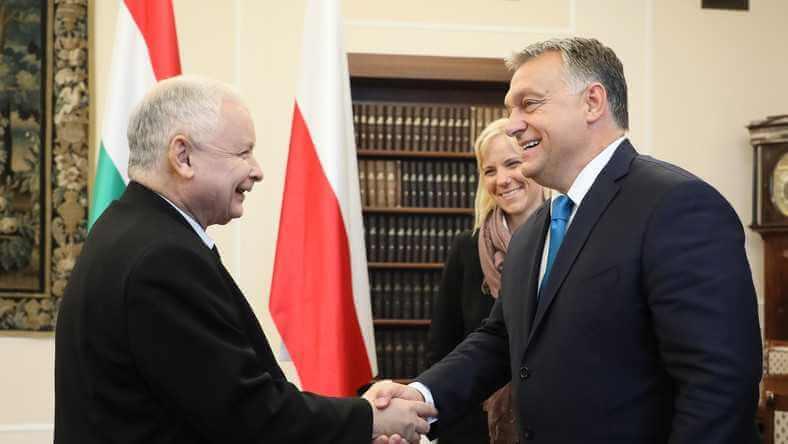 Jak się skończy spór Unii z Polską i Węgrami o rządy prawa – 5 scenariuszy