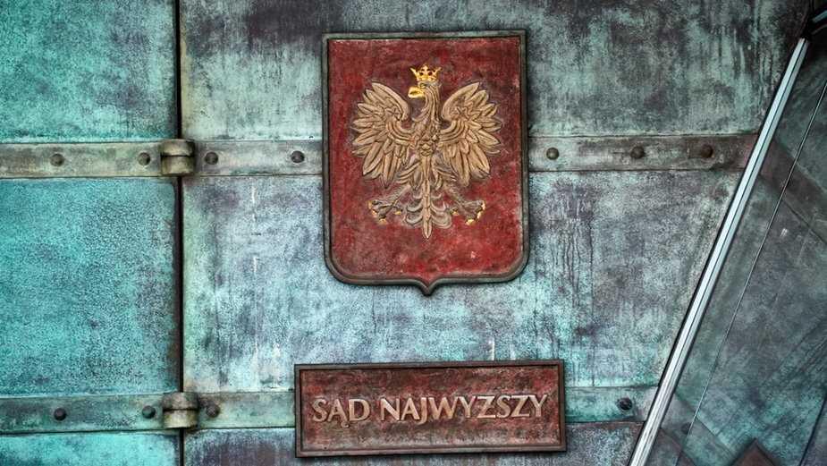 Polski rząd chce porozumienia z Brukselą w sprawie Izby Dyscyplinarnej